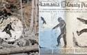 Giật mình bằng chứng khó cãi về quái vật Bigfoot huyền thoại
