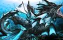 Những con rồng huyền thoại trong truyền thuyết cổ xưa
