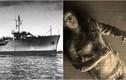 """Bí mật kinh hoàng về con """"tàu ma"""" chết chóc nhất thế giới"""
