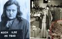 """Hãi hùng """"nữ quỷ khát máu"""" của Hitler nghiện cắt hình xăm tù nhân"""
