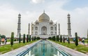 Giải mã luật cấm để bảo vệ chu toàn lăng Taj Mahal