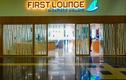 Dịch Covid-19: Bamboo Airway khai trương phòng chờ VIP ở Nội Bài