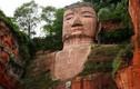 """Huyền bí bức tượng Phật """"nhỏ lệ"""", đứng hiên ngang giữa đất trời ngàn năm"""