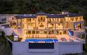Bên trong biệt thự trị giá 100 triệu USD ở khu nhà giàu Bel Air