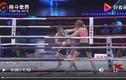 Video: Nữ võ sĩ UFC tung cú đá vào cổ khiến đối thủ ngất xỉu
