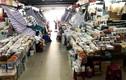 Sau dịch COVID-19, tiểu thương các chợ Đà Nẵng mỏi mòn đợi khách