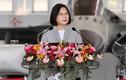 Lãnh đạo Đài Loan ca ngợi phi công chặn máy bay Trung Quốc đại lục