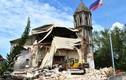 Kinh hoàng trận động đất tương đương 32 quả bom nguyên tử