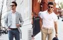 7 bí quyết mặc đồ đẹp cho nam giới