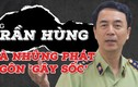 """Quan lộ và những phát ngôn """"gây sốc"""" của ông Trần Hùng"""