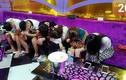 58 nam nữ thác loạn ma túy trong quán karaoke Luxury