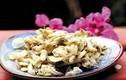 Món ăn từ hoa hòe chữa bệnh hiệu quả