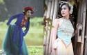 Ngắm mỹ nhân Việt tuyệt đẹp trong trang phục cổ trang