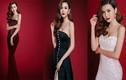 Ngắm váy tuyệt đẹp Ngọc Duyên mặc thi Nữ hoàng sắc đẹp toàn cầu