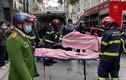 Hà Nội: 4 người chết cháy trong ngày cúng ông Công, ông Táo