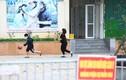 57 học sinh Xuân Phương bị cách ly COVID-19 có thể về nhà ăn Tết
