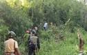 Đang truy bắt kẻ chém 4 người rồi trốn vào rừng sâu ở Lạng Sơn