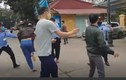 Nhóm bảo vệ Bệnh viện ĐK Tuyên Quang hỗn chiến với người nhà bệnh nhân