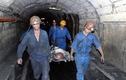 Hai công nhân tử nạn trong khai trường khai thác than của TKV