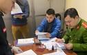 Hà Nội: Phá đường dây mua bán hóa đơn điện tử đầu tiên