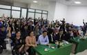 Ứng cử ĐBQH: TSKH Phan Xuân Dũng nhận tín nhiệm tuyệt đối của cử tri nơi cư trú