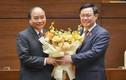 Ông Nguyễn Xuân Phúc được bầu làm Chủ tịch nước