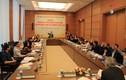 Đoàn Chủ tịch VUSTA khóa VIII họp  lần thứ 1