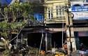 Ngôi nhà 4 tầng bất ngờ phát hỏa lúc nửa đêm, một người tử vong
