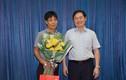 VUSTA công  bố  quyết  định  điều chuyển công tác đối với ông Đặng Vũ Cảnh Linh