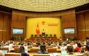 Quốc hội thông qua Nghị quyết về kế hoạch tài chính và trả nợ công