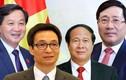 Chân dung 4 Phó Thủ tướng Chính phủ vừa được Quốc hội phê chuẩn