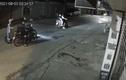 Hà Nội giãn cách: Công nhân vệ sinh bị cướp xe máy trong đêm
