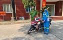 Nữ công nhân vệ sinh môi trường bị cướp xe được tặng xe mới