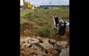 Video: Hỗn chiến kinh hoàng giữa nhóm bảo vệ nhà máy điện gió và 2 thanh niên