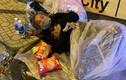 Hình ảnh cám cảnh người vô gia cư TP HCM: Sẽ không còn sau thu dung?