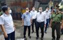 Chủ tịch Chu Ngọc Anh: Sàng lọc F0, truy vết F1, làm sạch cộng đồng