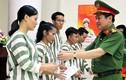 86 phạm nhân được tha tù 2/9: TP HCM đang phong tỏa, về nhà thế nào?