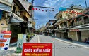 Toàn TP Hà Nội tiếp tục thực hiện nghiêm giãn cách theo Chỉ thị mới