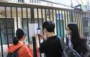 Cận cảnh ngày đầu Hà Nội nhận xét, duyệt giấy đi đường theo quy định mới