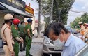 Thanh tra Sở TNMT Đồng Nai vi phạm phòng dịch: Sau xử phạt hành chính là gì?