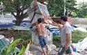 Tu bổ chùa Thổ Hà Bắc Giang, vỡ bia đá cổ: Trách nhiệm ai?