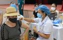 Hà Nội thần tốc tiêm vắc xin COVID-19: Quận Hoàn Kiếm về đích