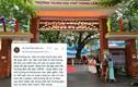 """Quảng Ninh: Nghi thầy giáo trường Cẩm Phả """"gạ tình"""" học sinh"""