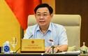 Chủ tịch Quốc hội đề nghị kiểm toán sử dụng các nguồn lực cho chống dịch