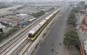 Đường sắt Nhổn - ga Hà Nội nhận đủ 10 đoàn tàu, khi nào vận hành?