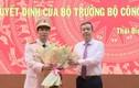 Chân dung tân Giám đốc Công an tỉnh Thái Bình