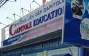 """Trường liên cấp Cappitole """"xé rào"""" cho học sinh đến trường học"""