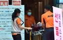 Ảnh người Hàn Quốc cuống cuồng phòng chống dịch bệnh MERS