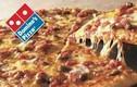 Domino's Pizza nâng cấp miễn phí viền phô mai