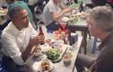 Tổng thống Mỹ Obama ăn bún chả Hà Nội